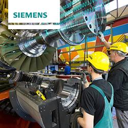Siemens Bolivia